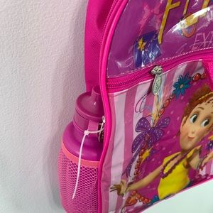 Disney Accessories - New Backpack Disney Fancy Nancy Graphic Backpack
